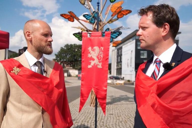 Varro Vooglaid ja Markus Järvi